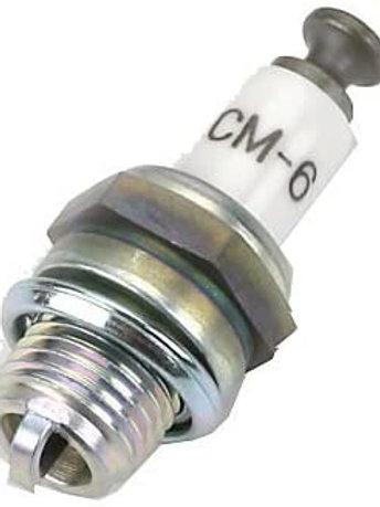 CM-6 (NGK Spark Plug)