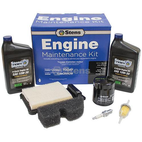 785-592 Stens Engine Maintenance Kit to replace Kohler OEM 20 789 01-S. Fits models:KohlerSV470-SV620; for single cylinder 1