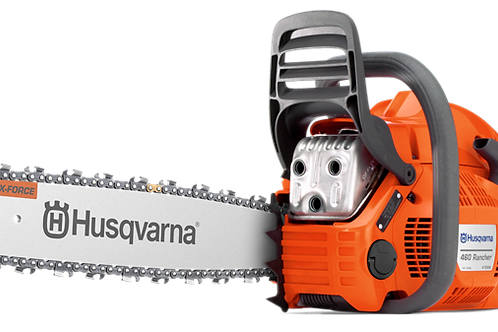 460 Rancher Husqvarna Chainsaw