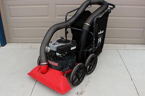 Used Gravely 995029 Vacuum/Chipper/Shredder