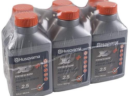 2-Stroke Oil 6 pack of 100ml