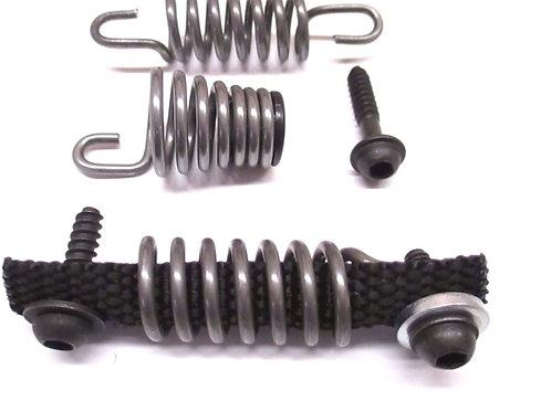 545006036 Isolater Spring Kit