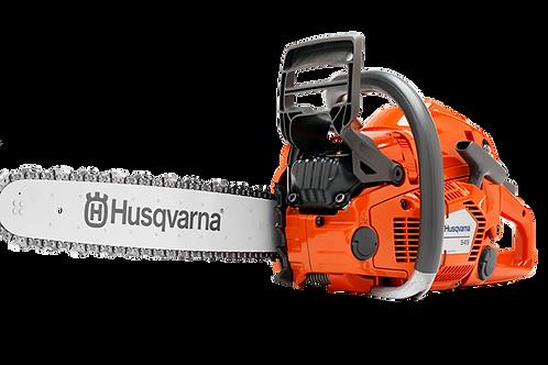 "Husqvarna 545XP Mark II Chainsaw with 18"" Bar"