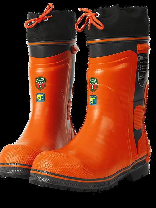 Rubber Loggers Boots (Husqvarna)