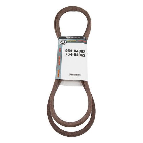 """754-04062 MTD 38"""" Deck Belt"""
