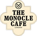 Monocle Cafe logo