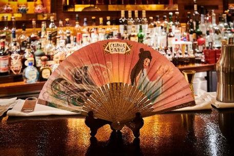 China Tang Fan