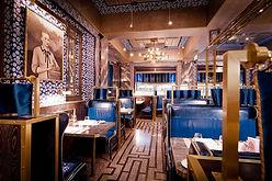 Bob Bob Ricard restaurant