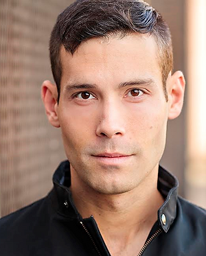 Adam Fried is an Actor and Co Director of Moving Parts Film Festival