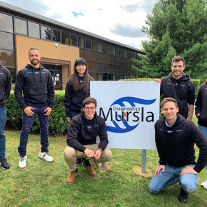 Mursla raises additional £0.5M funding to progress development of its exosome-based novel technology