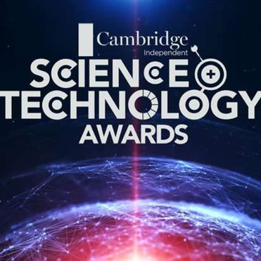 Cambridge Tech Awards 2019: Mursla among the #OneToWatch