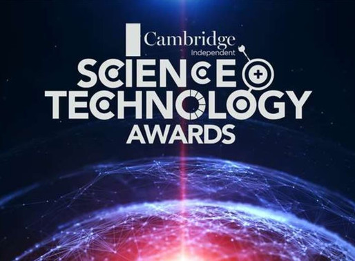 Cambridge Tech Awards 2019: Mursla among the #OneToWatch