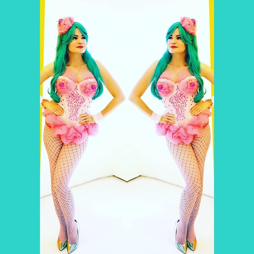 Cupcake Girl
