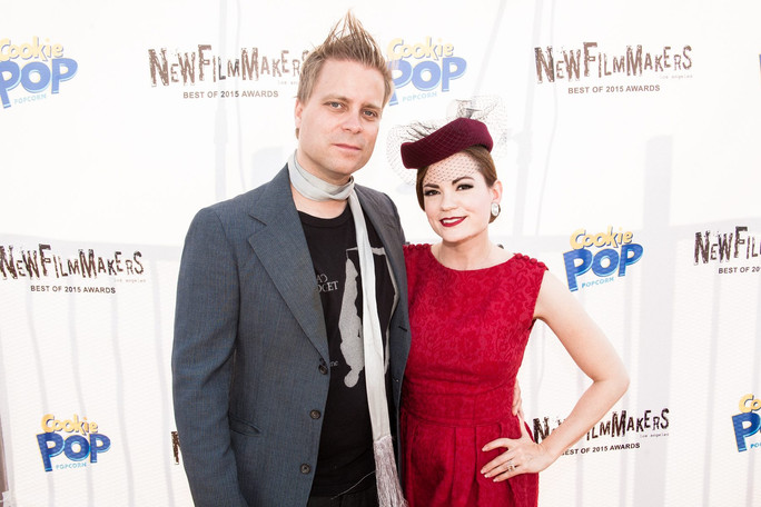 NewFilmmakers LA Red Carpet Pics