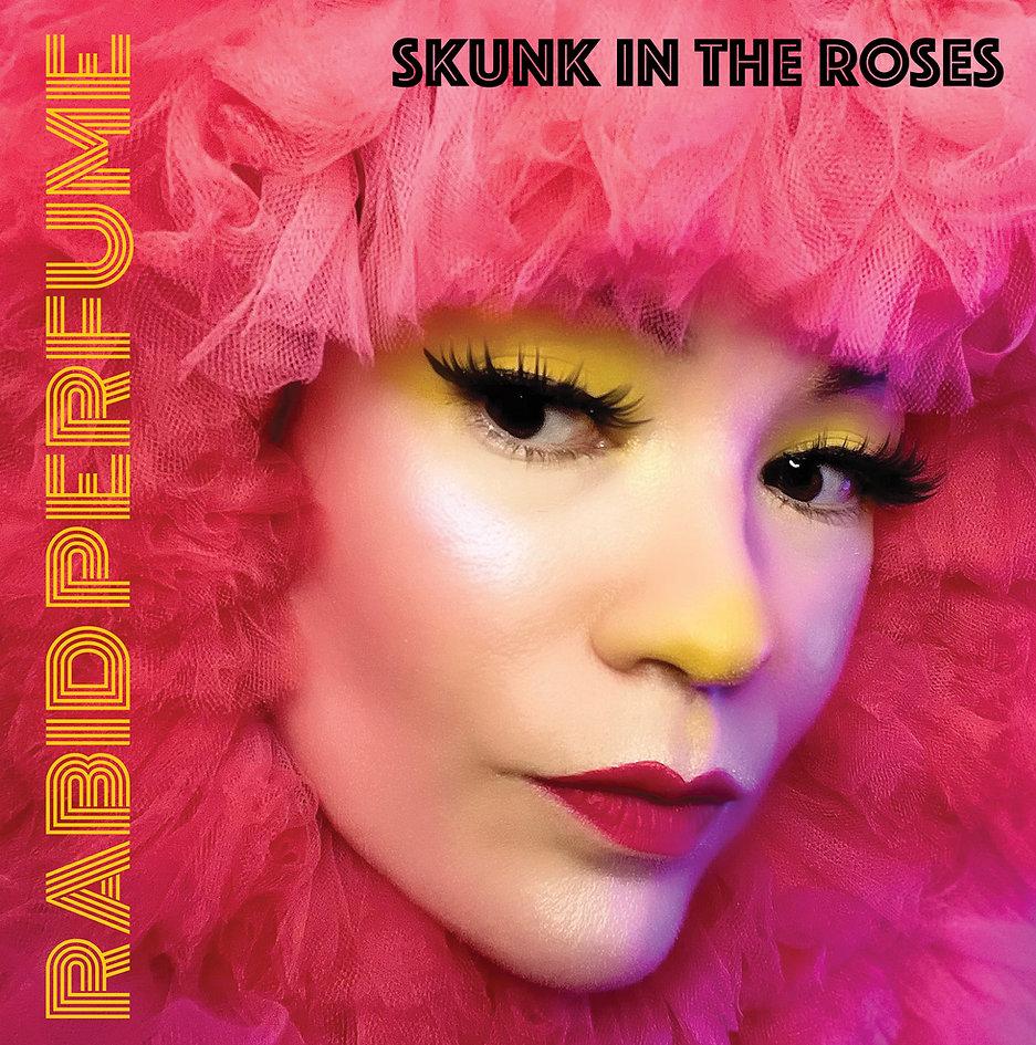 Rabid Perfume by Skunk in the Roses