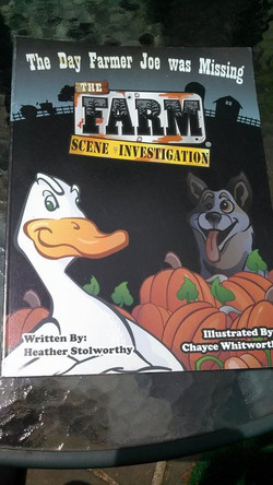 Corn Maze Inspector Game