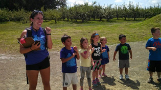 What's NEW for Apple Picking Field Trips 2019?