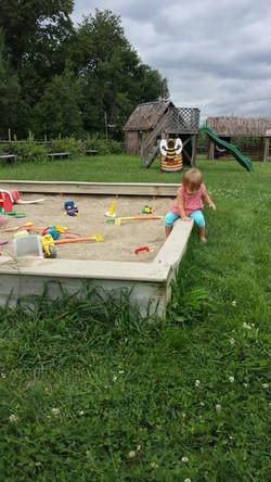 Activities in Kids Coral