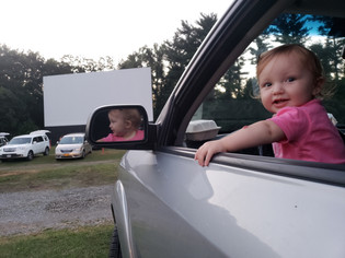 The Drive In Movies
