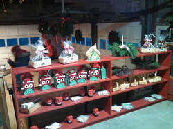 Holiday Gift Store