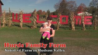 Making a Farm Video
