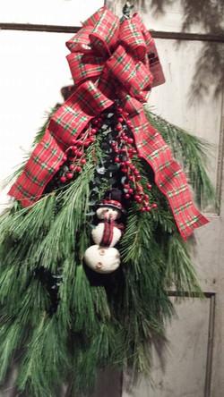 Handmade Holiday Decorations