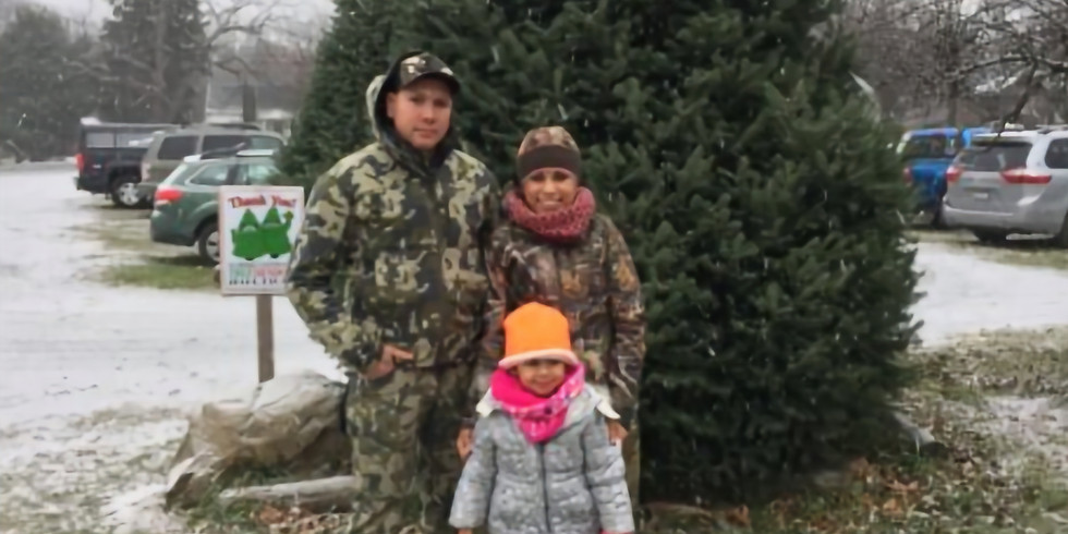Hurds Trees for Troops 2019