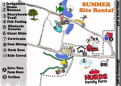 Simplified Map Summer Site Rental-Recove