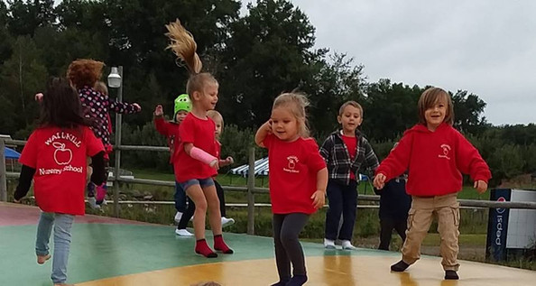 best place for preschool field trips fall activities