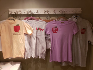 U-Pick Apple T-Shirts