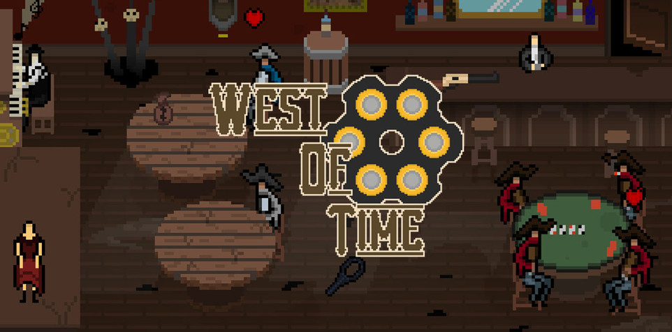West of Time
