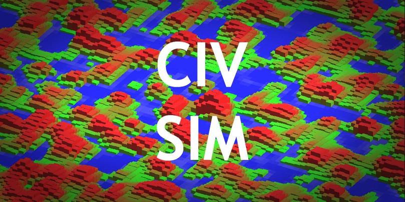 Civ Sim