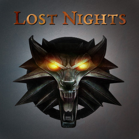 Lost Nights