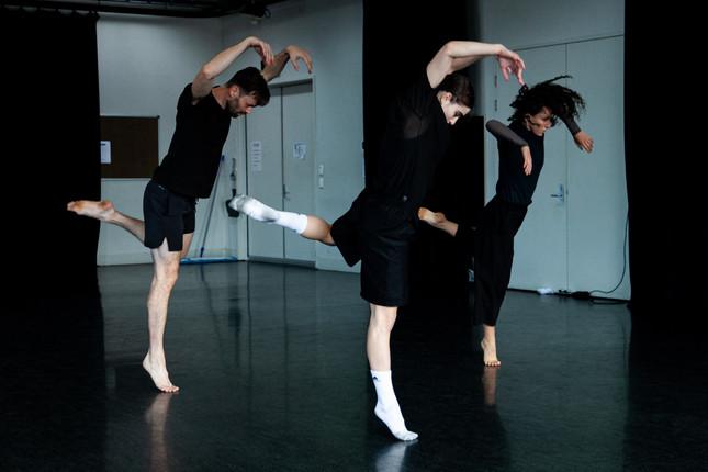 Australasian Dance Collective