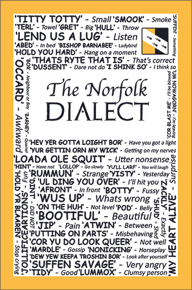 004922 Norfolk dialect