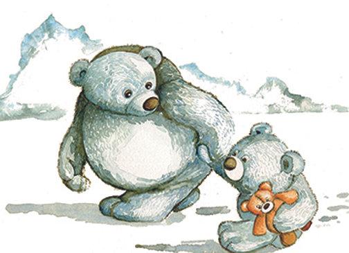 004724 Polar Bear