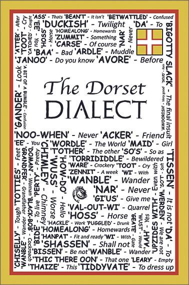 004917 Dorset dialect