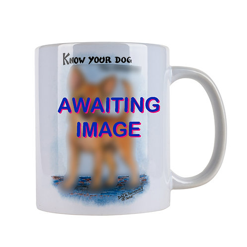 Jack Rusell - 11oz Mug - Know Your Dog - Pack of 6