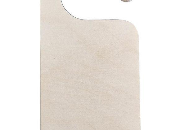 Wooden Door Hanger - Pack of 12