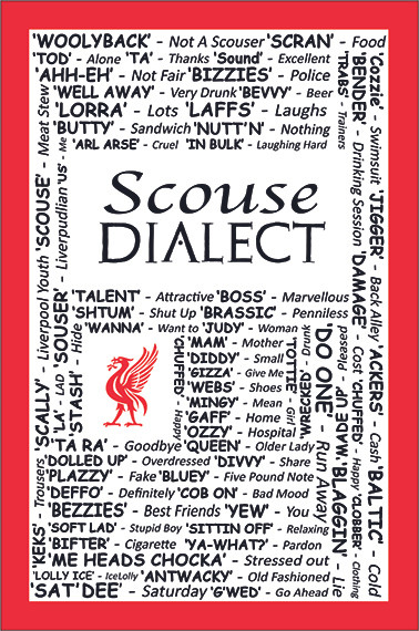 005056 Scouse dialect