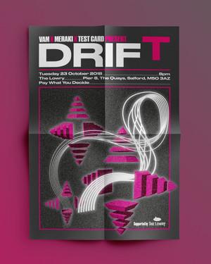 Drift / Lowry