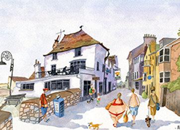 004739 Lyme Regis
