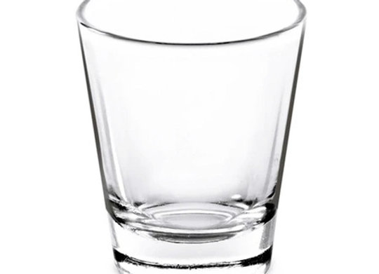 Shot Glass - Pack of 24