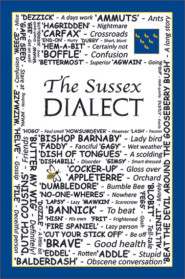004918 Sussex dialect
