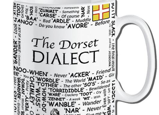 Dorset: Dialect Mug Pack of 6