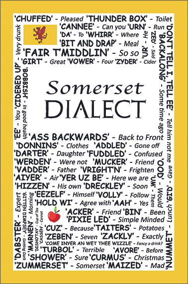 004916 Somerset dialect