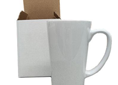 Latte Mug - 17oz