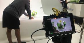 TOMLYN - Pet Product Shoot