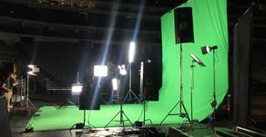 Dallas Maverick's Media Day - BTS