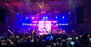 Emerald City Band - NYE Event